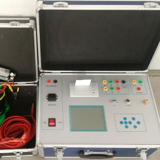 JY断路器特性测试仪
