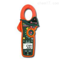 EX820带红外测温仪交流钳形表