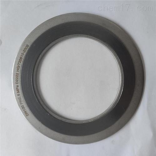 临潼区换热器用316L金属缠绕垫片供应