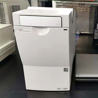 二手安捷伦生物分析仪2100