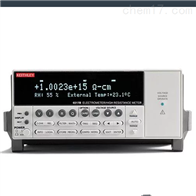 Keithley吉時利6517B 靜電計