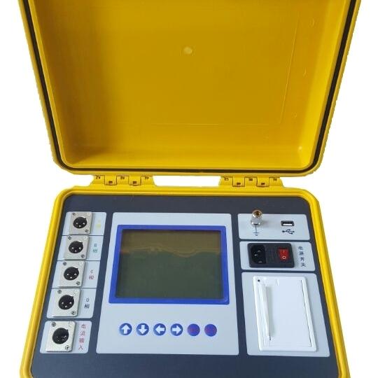 JYP-A电容电感测试仪