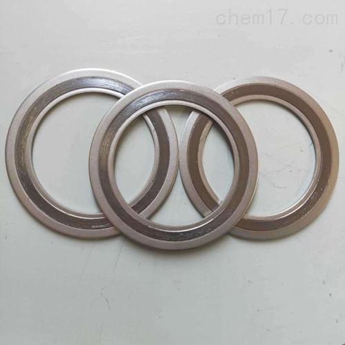 耐高温基本型A型金属缠绕垫片厂家现货