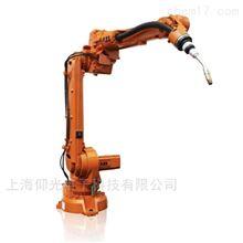 ABB焊接机器人常见的七种故障