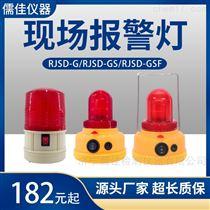 RJSD系列射線現場警報器 現場報警儀