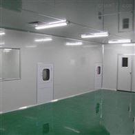 HZD淄博三级四级生物实验室传递窗安装