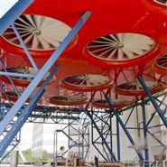 BRONSWERK LNG技术挡风玻璃提高风冷散热器