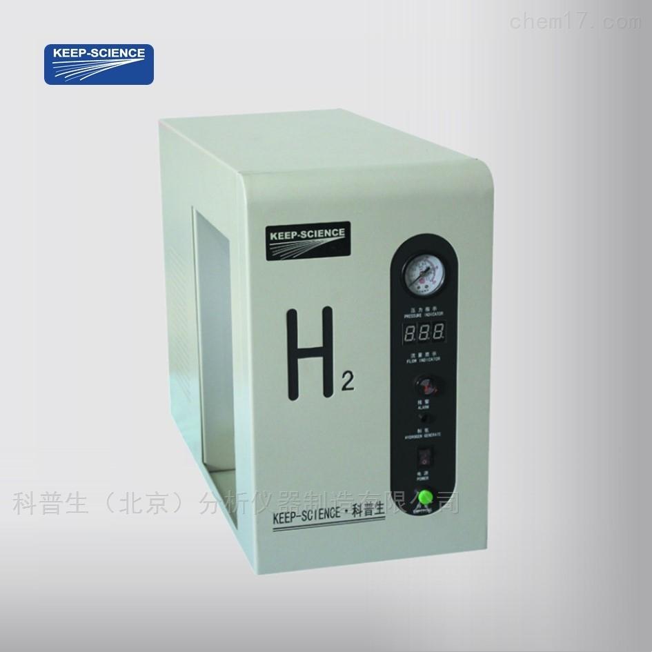 自检漏气氢气发生器