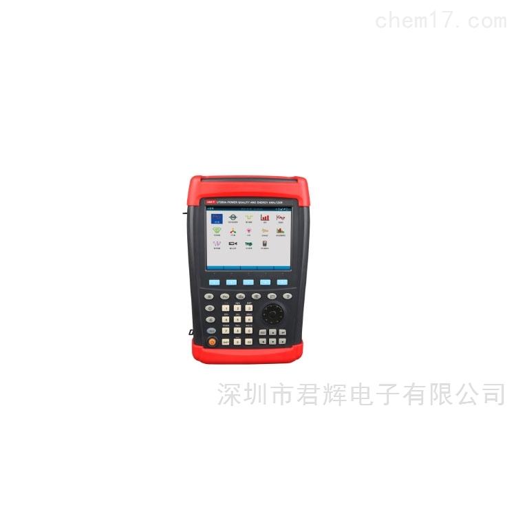 UT285 三相电能质量分析仪
