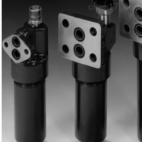 HYDAC压力过滤器优点,贺德克技术标准