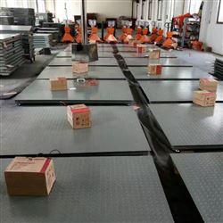 食品厂用的平地秤