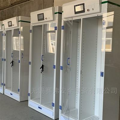實驗室凈氣型儲存柜