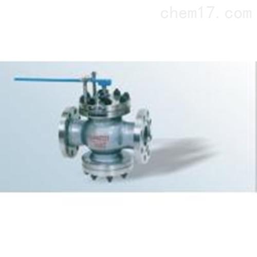 T40H给水回转式调节阀一年保修