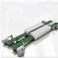 ZN-1000非标生产线 智能装配线