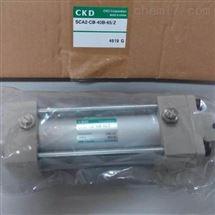 SSD-KL-20-105-T2H-D日本CKD气缸