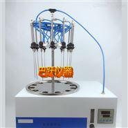 24孔圓形氮吹儀參數