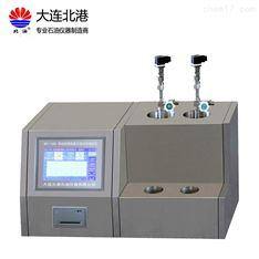 自动汽油氧化安定性测定仪