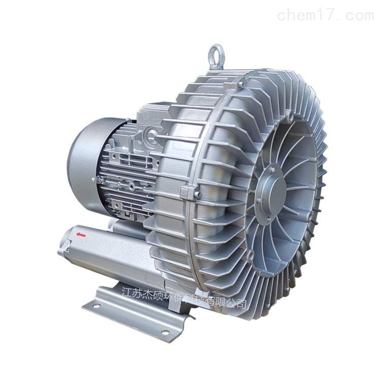 4.3KW高压风机