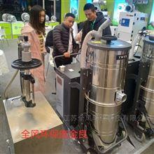 18321191675SH5500 5.5KW移动式高压吸尘器