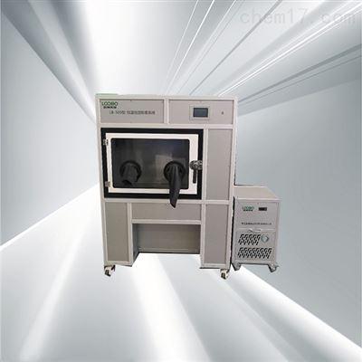 金沙4166官网登录LB-500恒温恒湿称重系统空压机外置分体式