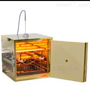 日本rasco机械零件退火用红外加热器加热炉