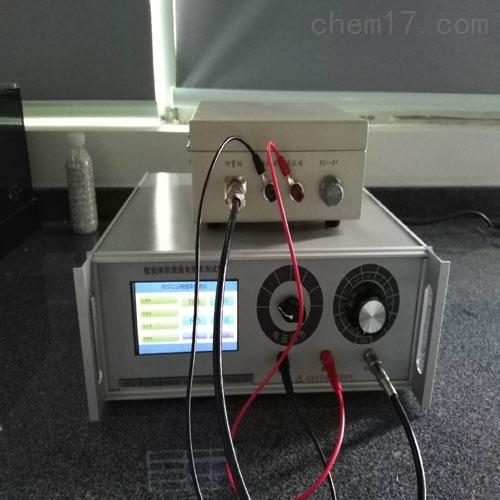 绝缘漆膜电阻率测试仪