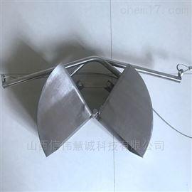 ZTY-0204抓斗式彼得逊不锈钢采泥器