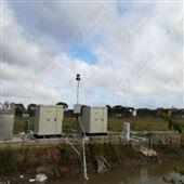 DJ-Cloud农田面源污染综合监测系统