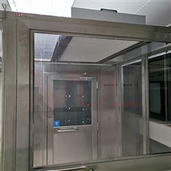 生物制品车间风淋室