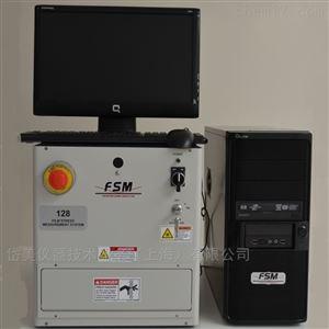 FSM 128美国FSM 薄膜应力及基底翘曲测试设备