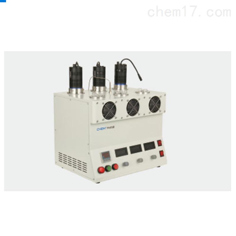 光熱固定床反應器