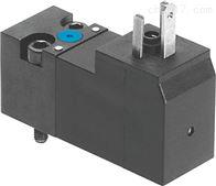 VSVA-B-B52-H-A1-1R2LFesto电磁阀 两位五通双电控