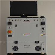 美国FSM高温薄膜应力及翘曲度测量仪