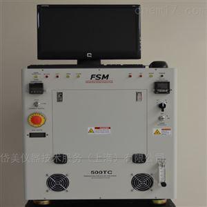 美国FSM 高温薄膜应力及基底翘曲测试设备