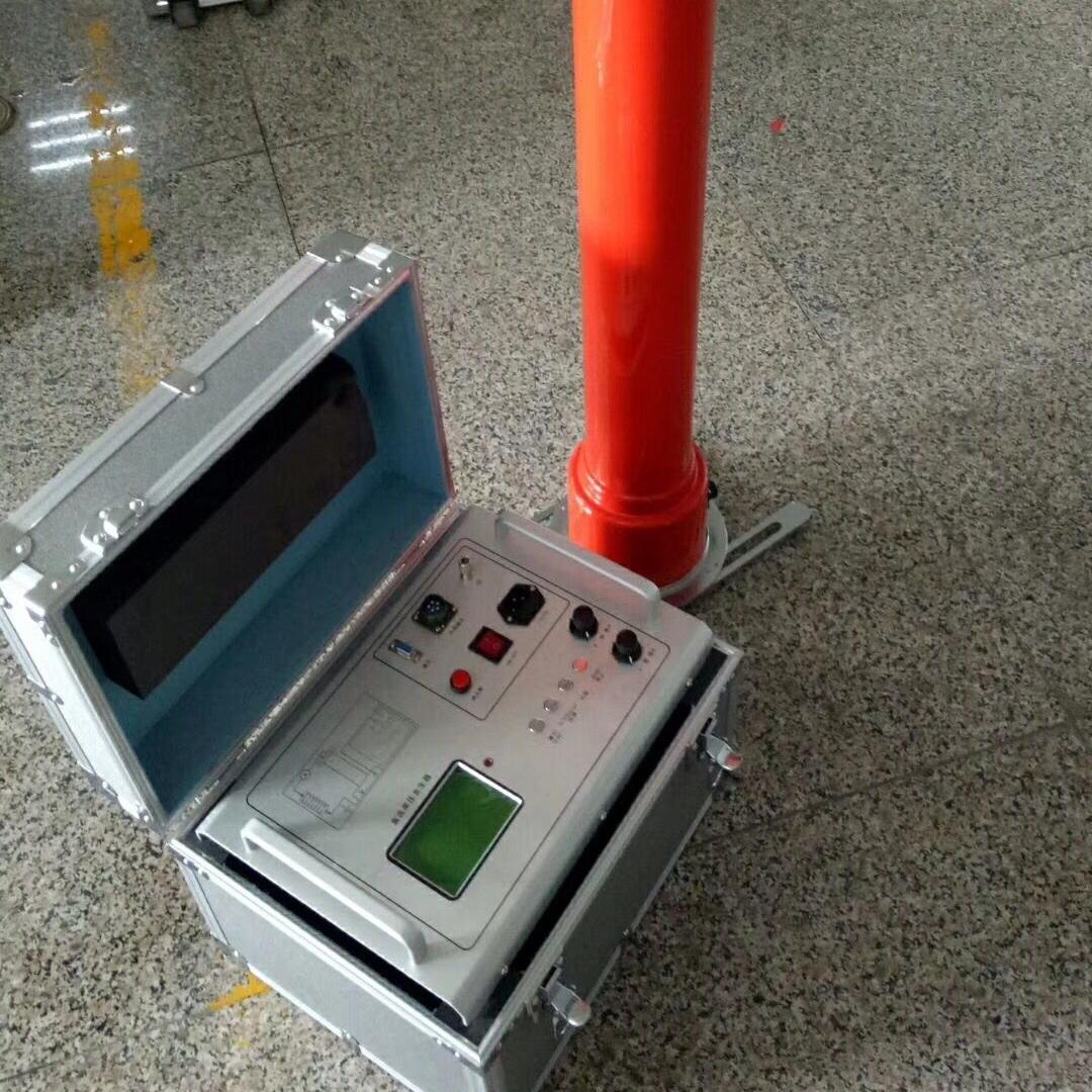 智能直流高压发生器安全可靠