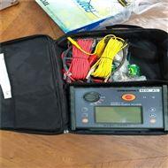 BY2571数字接地电阻/土壤电阻率测试仪