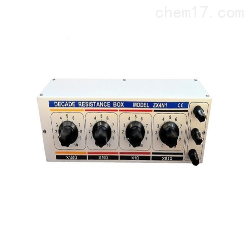 ZX4N1交直流十进电阻箱