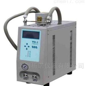 TD-1通用型热解析仪厂家  经济性热脱附仪价格