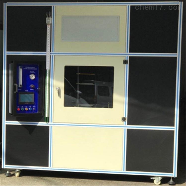 上海电线水平垂直燃烧测试仪