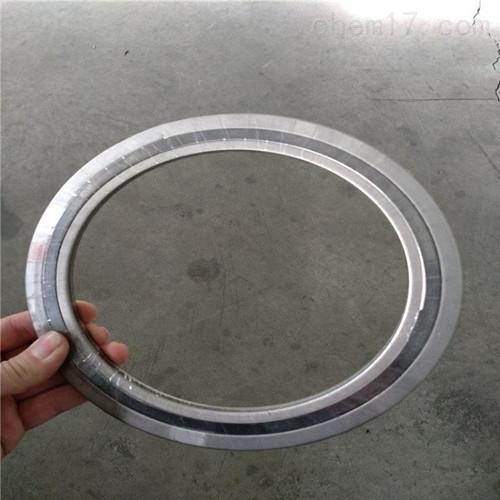 莱阳市D1220金属四氟缠绕垫片厂家报价