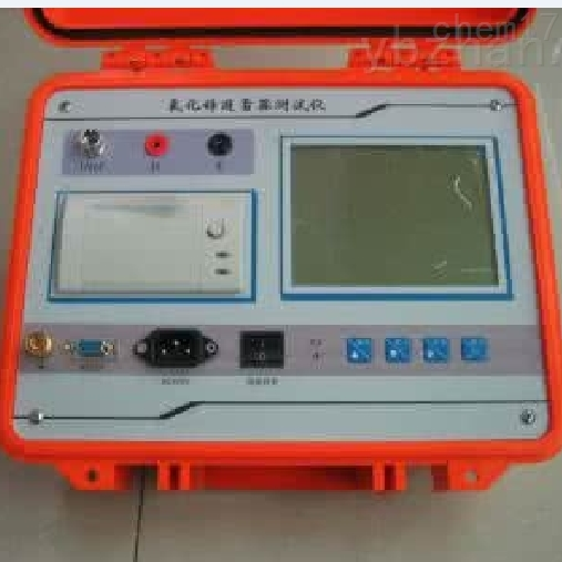 氧化锌避雷器测试仪市场价