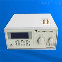 GDAT-A(70MHZ)绝缘纸板介电常数介质损耗测试仪