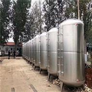 GF-1000-6000高价回收二手不锈钢搅拌罐 专业拆除
