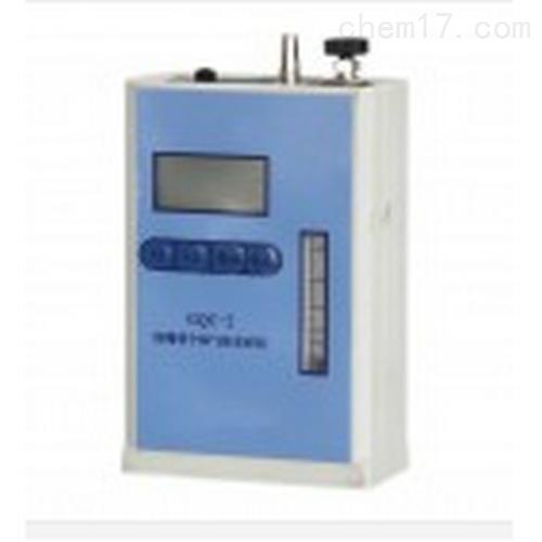 劳保所GQC-1个人气体采样器20~300mL/min