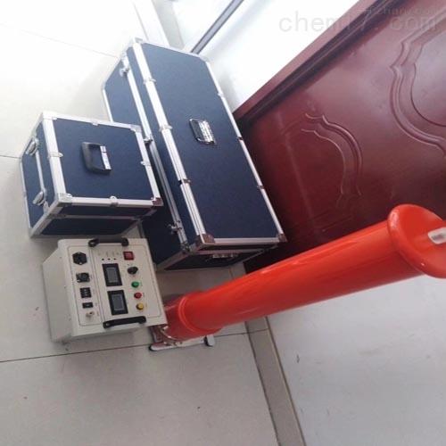 高效超低频高压发生器供不应求