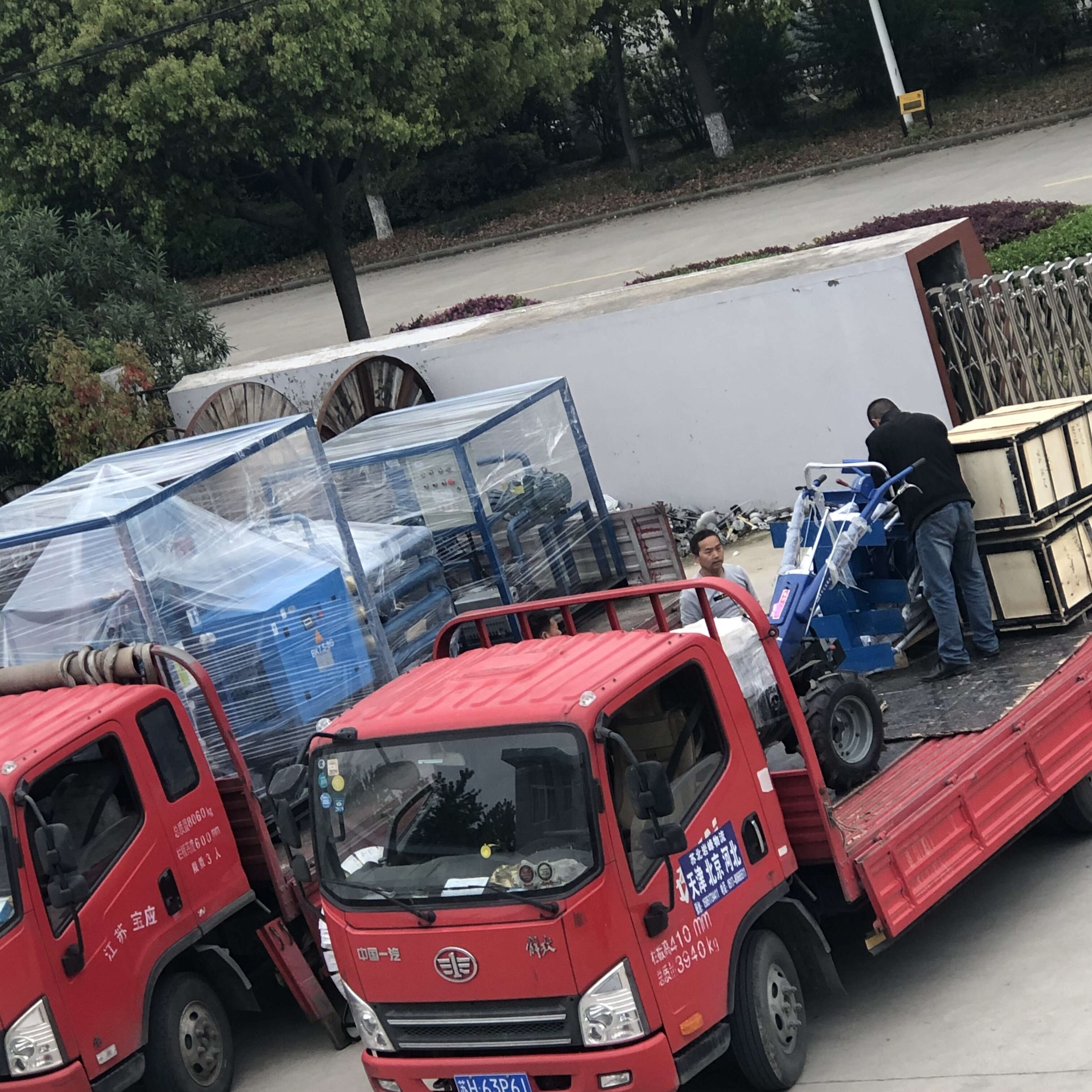 SF6气体回收装置市场价