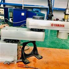 YAMAHA雅马哈机器人维修处理方法