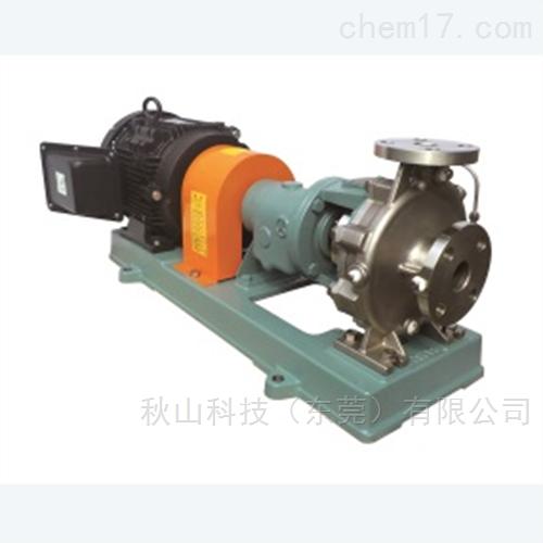 日本丸八malhaty不锈钢旋流泵MAP类型