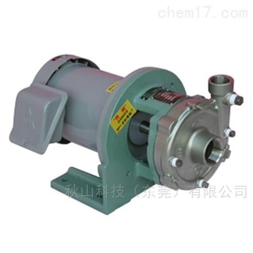 日本丸八malhaty电机一体小型不锈钢旋流泵
