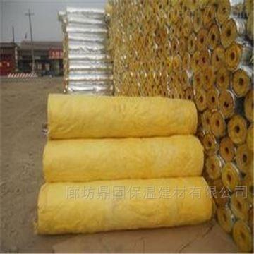 27~1020消防管道离心玻璃棉保温管施工安装价格